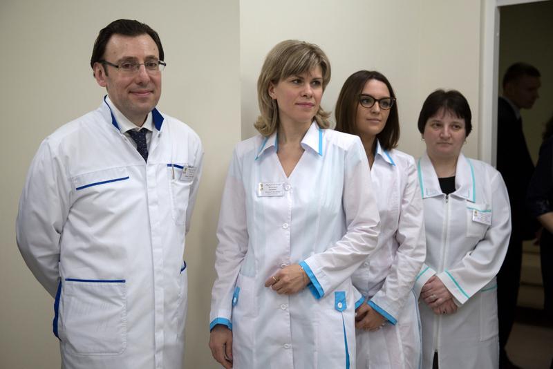 Белая роза клиника в москве